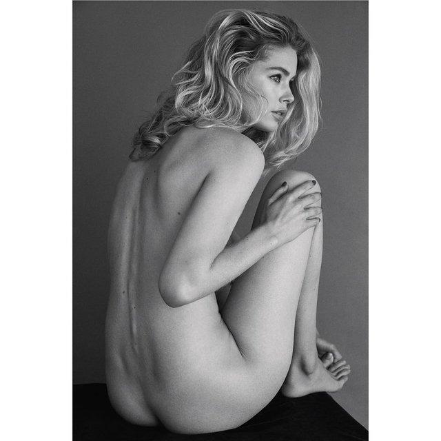 Як змінилася найкрасивіша голландська модель Даутцен Крус: фото 18+ - фото 404362