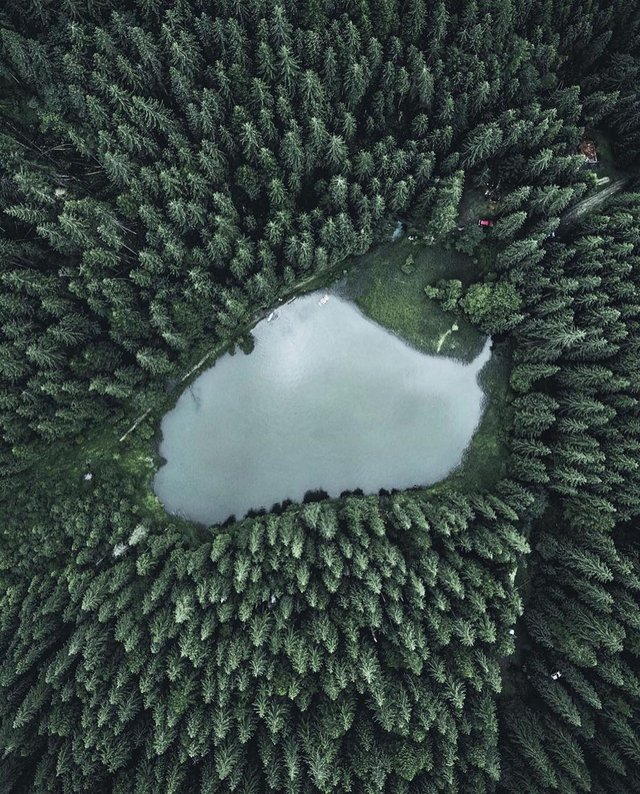 Гірське око - фото 404438