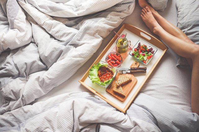 Як виглядає правильний сніданок - фото 404776