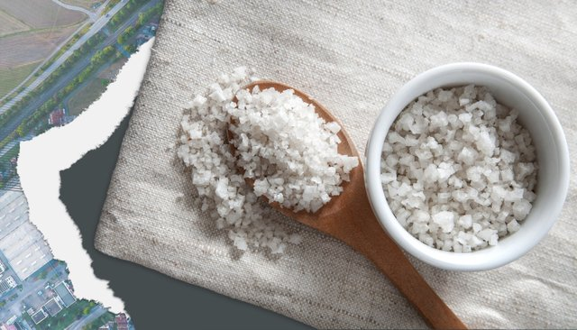 Названа безпечна кількість солі для організму людини - фото 404868