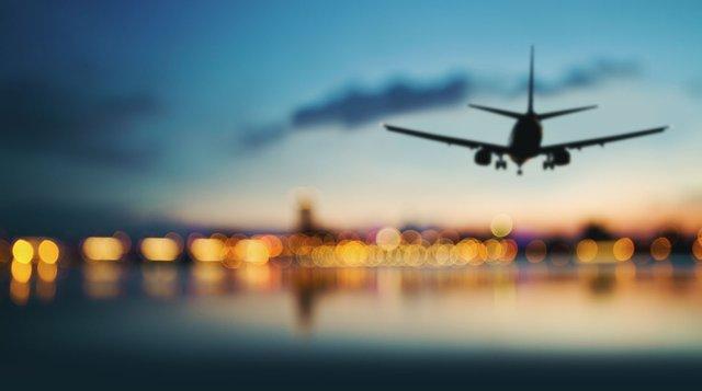 Авіаперевезення відновлюватимуться кілька років - фото 404922
