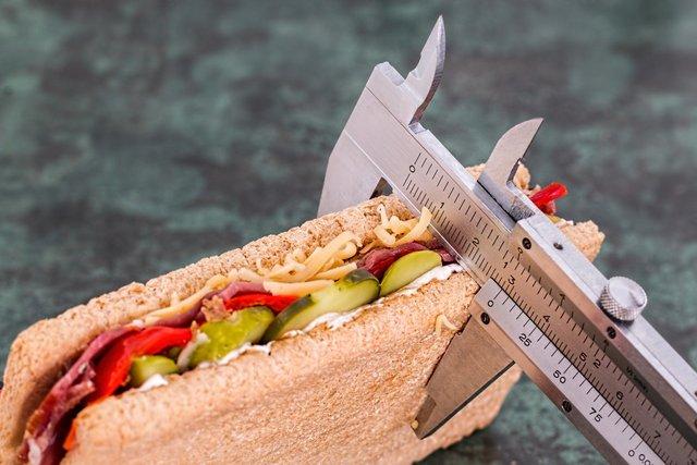 Звички, які заважають схуднути - фото 405169