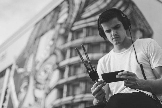 З'явились безшумні палички для барабанів: сусіди видихнуть з полегкістю - фото 405202