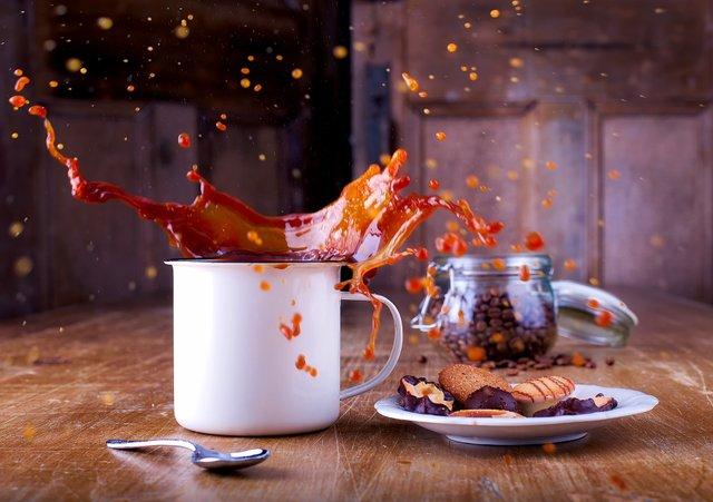 До чого призводить надмірне вживання кави - фото 405223