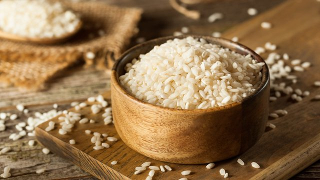 Замініть білий рис на бурий - фото 405263