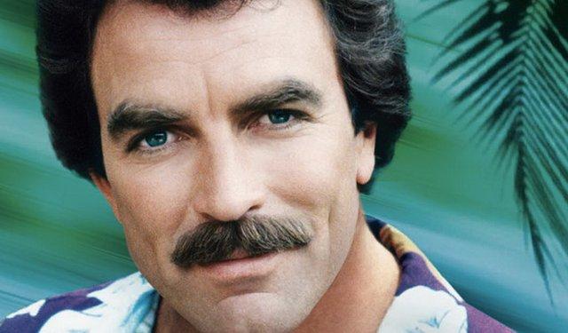Післякарантинна мода: найстильніші види чоловічих вусів - фото 405353