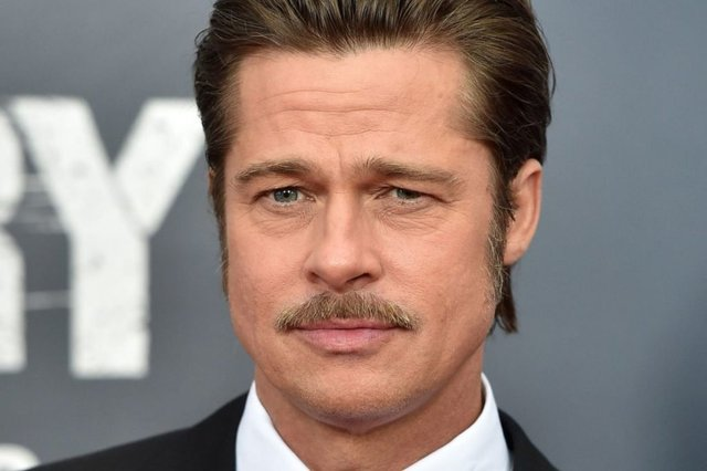 Післякарантинна мода: найстильніші види чоловічих вусів - фото 405356