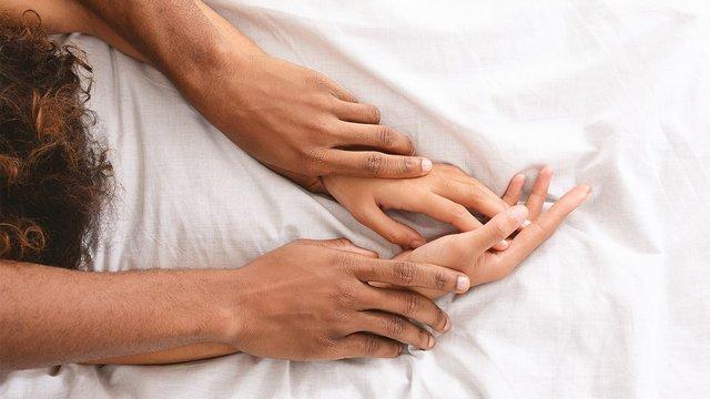 Чоловіки теж не завжди досягають оргазму - фото 405540