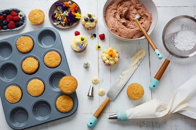 Готуйте солодощі самостійно - фото 405552