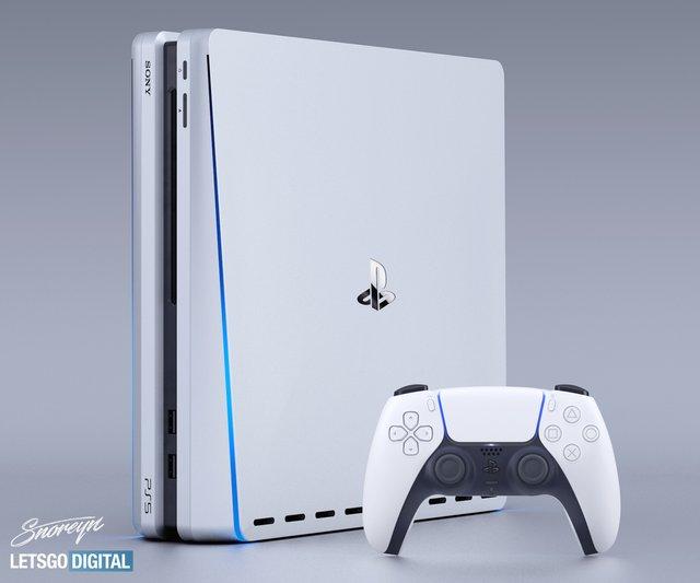У мережі назвали головну перевагу Sony PlayStation 5 - фото 405685