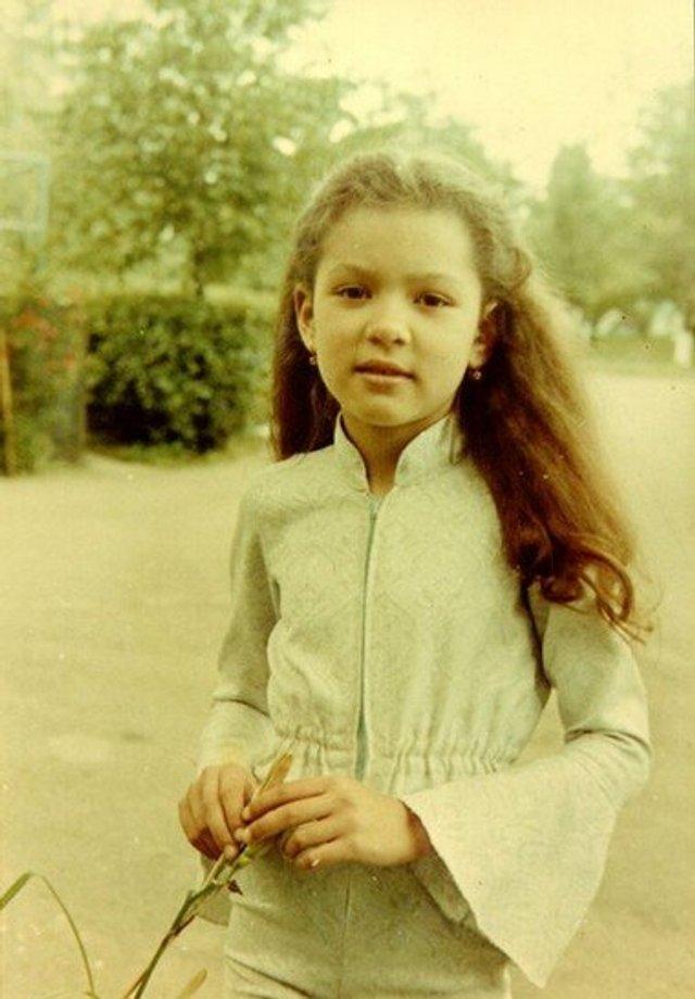 Як змінювалася Руслана: еволюція кар'єри співачки у фото та відео - фото 405902