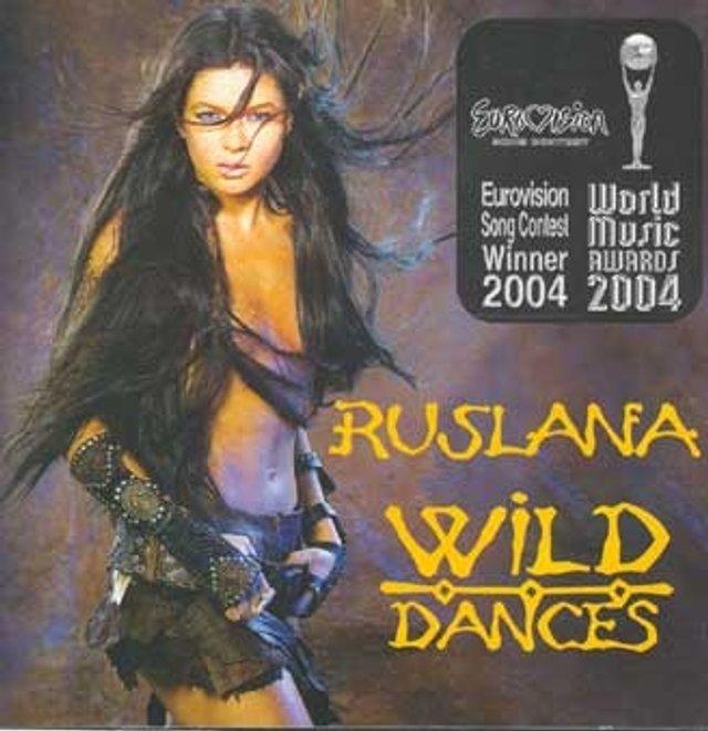 Як змінювалася Руслана: еволюція кар'єри співачки у фото та відео - фото 405915