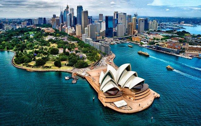 Стало відомо, коли Австралія почне приймати туристів - фото 405926