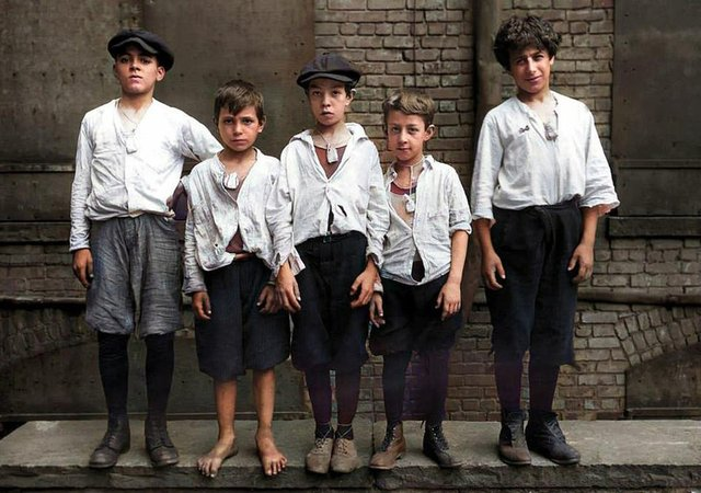 Карантин 100-річної давності: життя під час пандемії іспанки у фоторепортажі - фото 406007