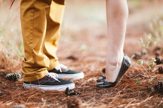 Найкраща різниця у віці для міцних стосунків - фото 406064