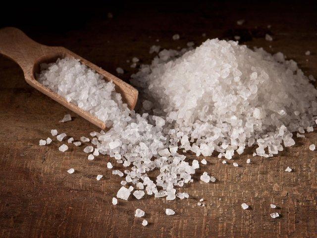Сіль необхідна для організму - фото 406209