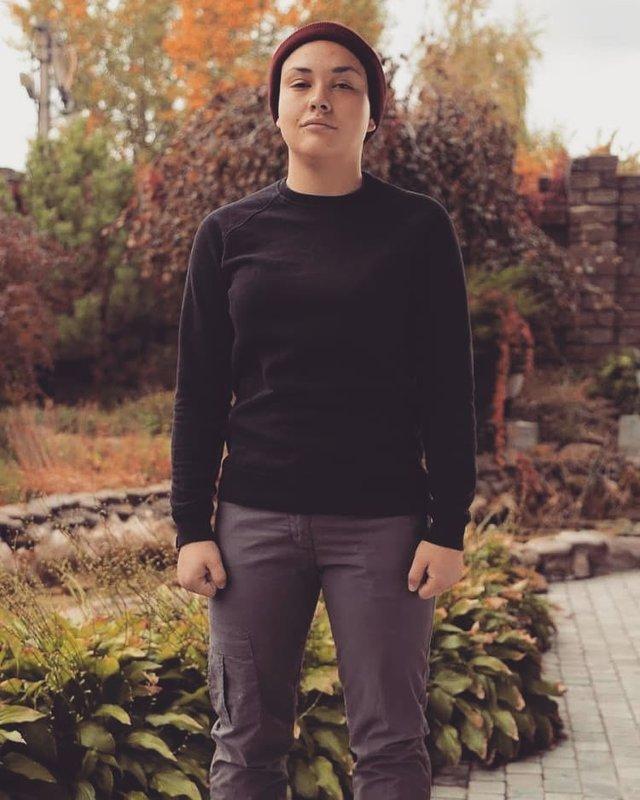 Женя Мазур – переможниця Від пацанки до панянки 4 сезон: біографія і фото - фото 406268