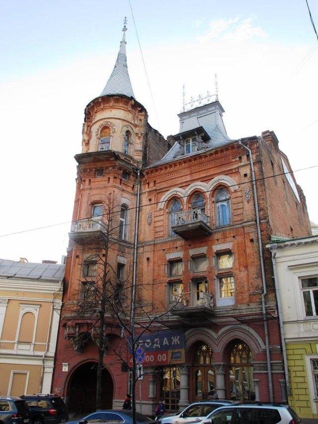 Будинок Підгорського - фото 406829