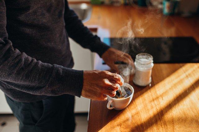 Можете спробувати випити каву по-науковому - фото 406951