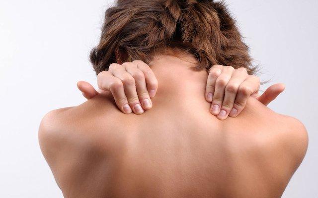 Зробіть собі легкий масаж - фото 406955