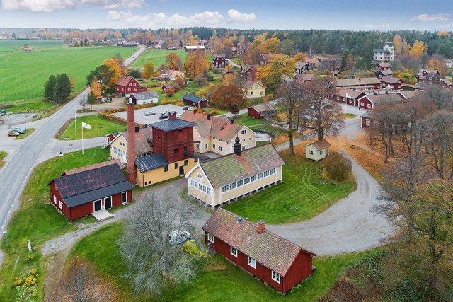 У Швеції продають село-курорт - фото 407005