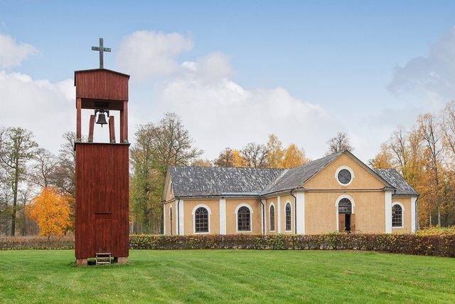 У Швеції продають село-курорт - фото 407006