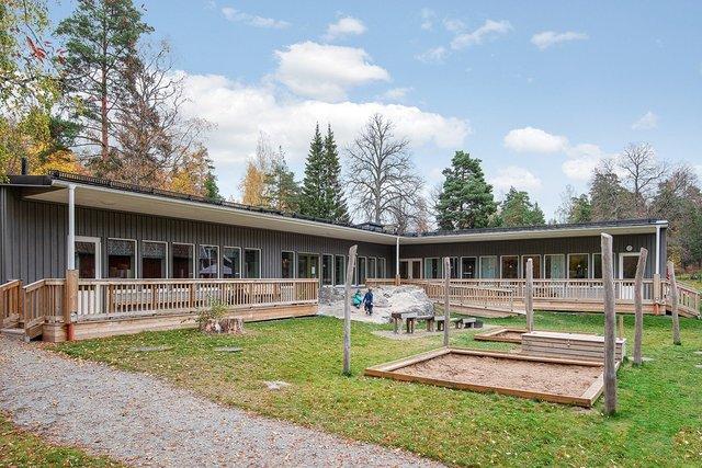 У Швеції продають село-курорт - фото 407007