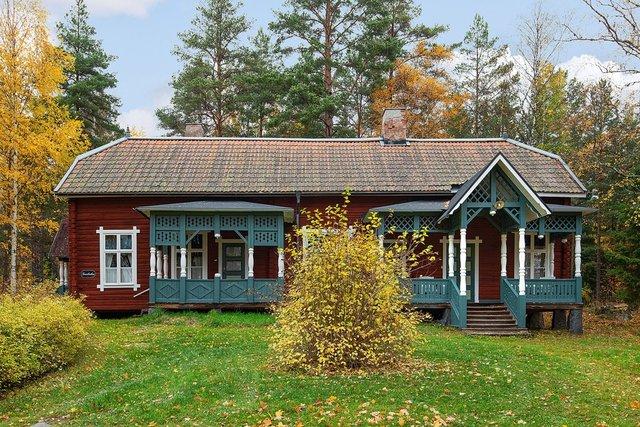 У Швеції продають село-курорт - фото 407008