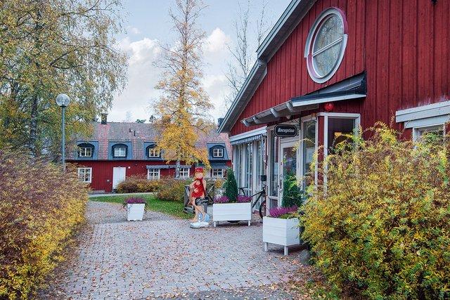 У Швеції продають село-курорт - фото 407009
