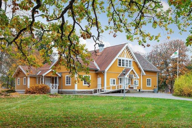 У Швеції продають село-курорт - фото 407011