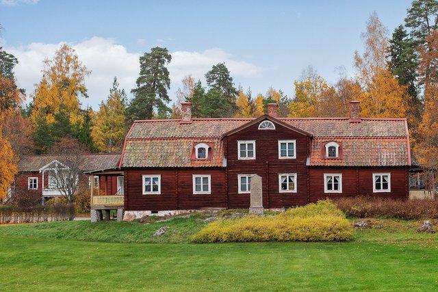 У Швеції продають село-курорт - фото 407012