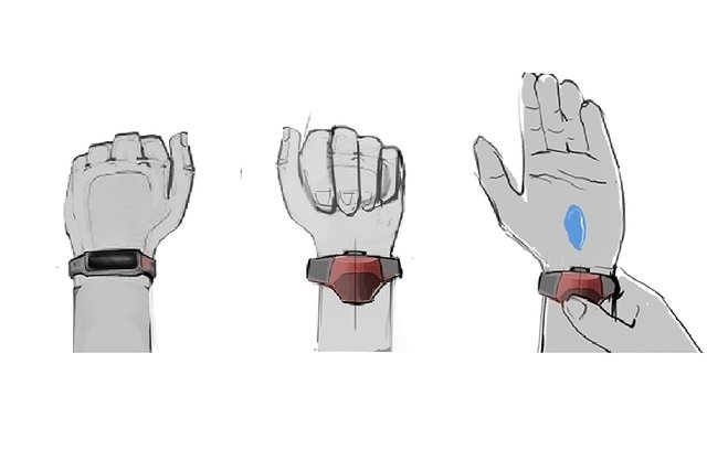 Дизайнер розробив санітайзер у стилі Людини-павука: фотофакт - фото 407281