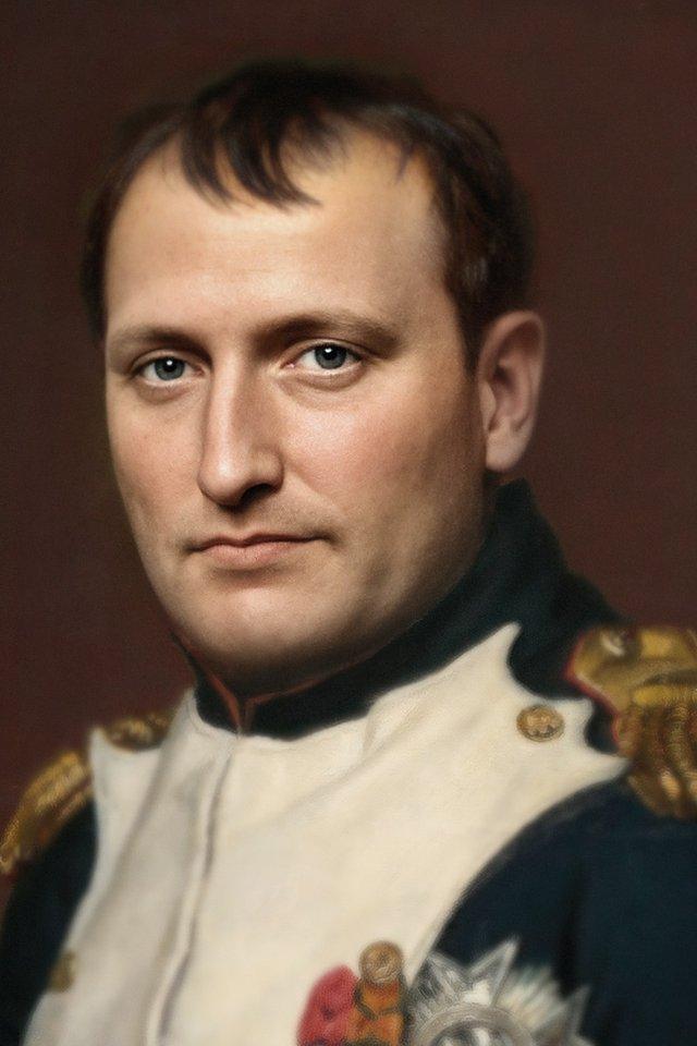 Наполеон  - фото 407461