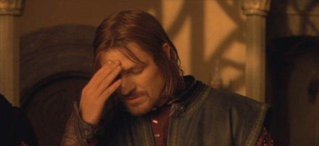 Не можна просто так взяти і: зірки Володаря перснів пояснили, звідки взявся популярний мем - фото 407741