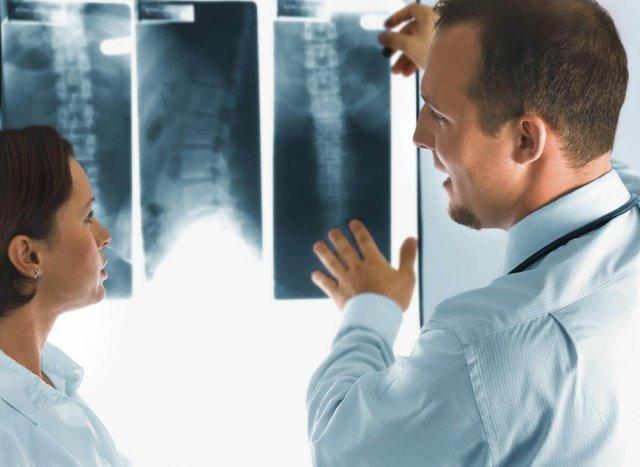Рентгенологи  - фото 407759