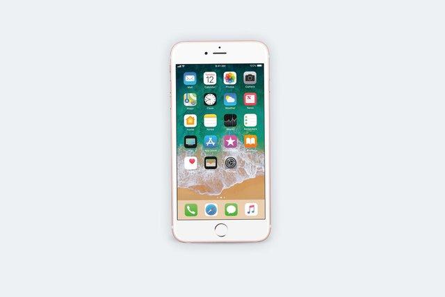 iOS 14 отримає навіть старенький iPhone 6s - фото 407765