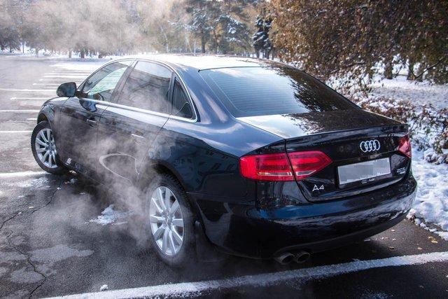 Audi A4 посів перше місце у антирейтингу - фото 407797