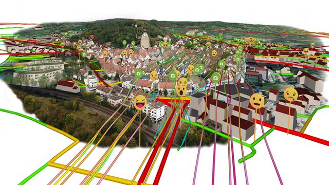 Німецьке місто створило свою віртуальну копію, щоб врятувати туризм - фото 407844