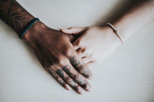 Запорука міцних стосунків - фото 407898