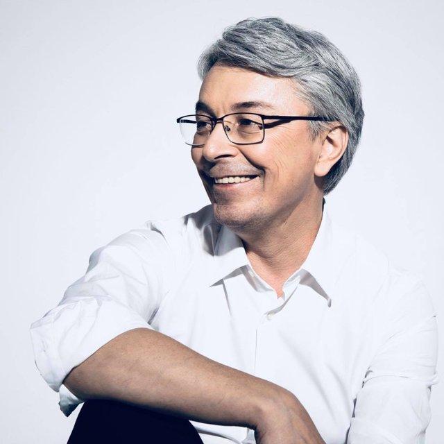 Олександр Ткаченко – новий міністр культури: біографія і факти - фото 408107