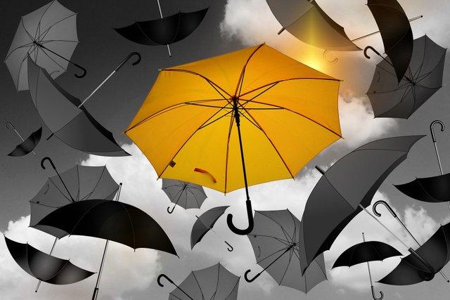 45 українських слів, які характеризують погоду - фото 408312