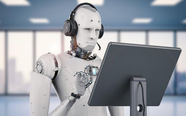 Штучний інтелект спостерігатиме за продуктивністю працівників - фото 408449