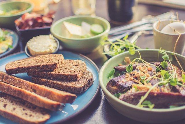 Поширені міфи про хліб - фото 408797