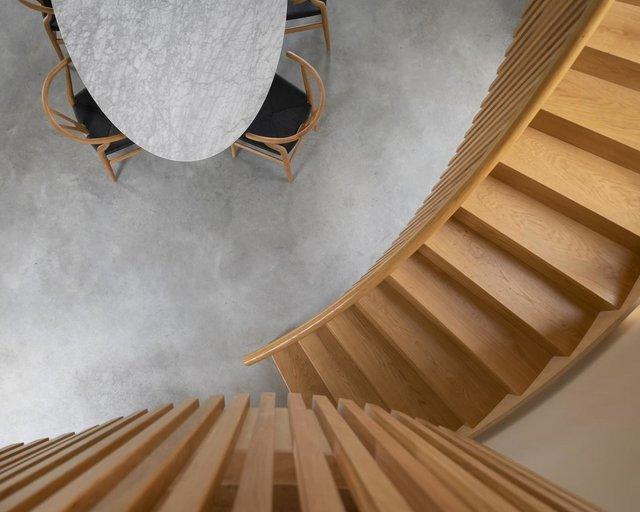 В Англії архітектори створили дім у вигляді хмелесушарки: ефектні фото - фото 408858