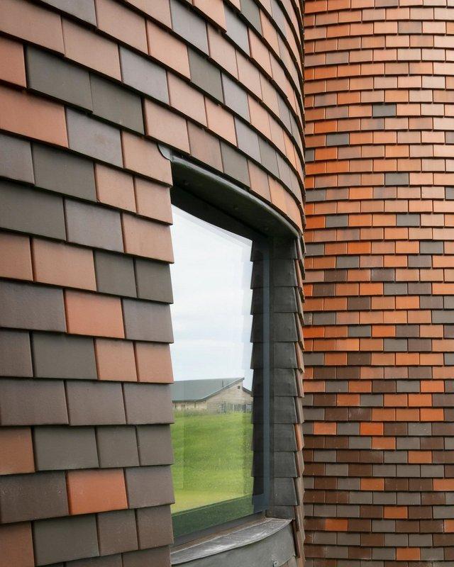 В Англії архітектори створили дім у вигляді хмелесушарки: ефектні фото - фото 408864