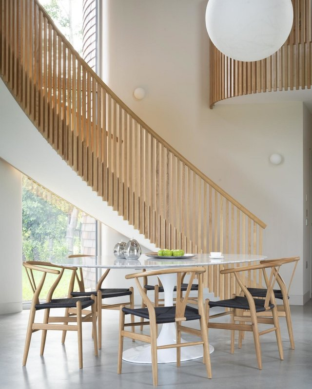 В Англії архітектори створили дім у вигляді хмелесушарки: ефектні фото - фото 408871