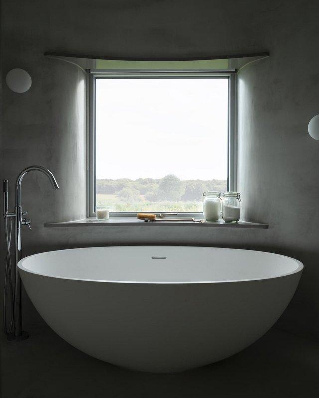 В Англії архітектори створили дім у вигляді хмелесушарки: ефектні фото - фото 408873