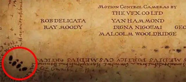20 прихованих деталей у фільмах про Гаррі Поттера, на які ви не звернули увагу - фото 409024