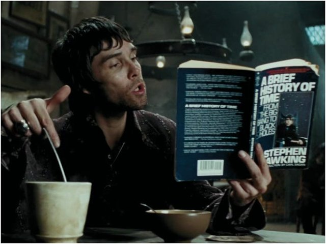 20 прихованих деталей у фільмах про Гаррі Поттера, на які ви не звернули увагу - фото 409025
