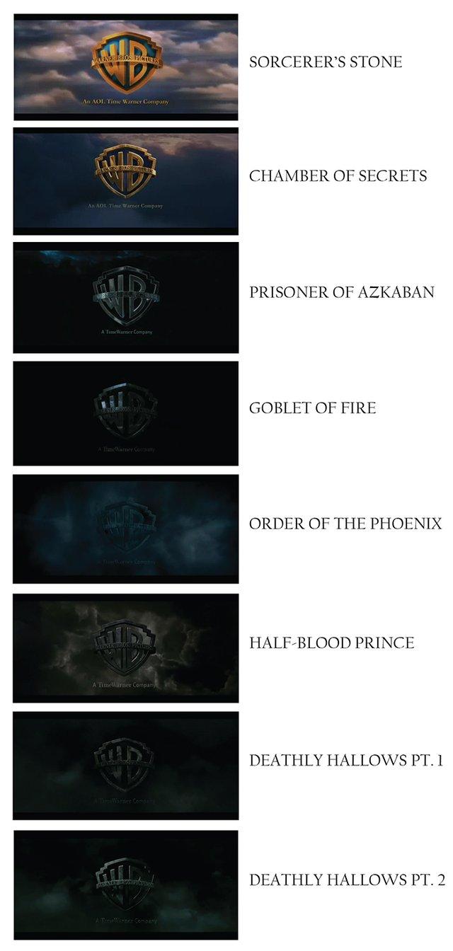 20 прихованих деталей у фільмах про Гаррі Поттера, на які ви не звернули увагу - фото 409039